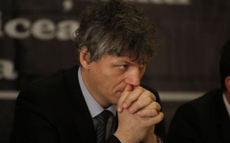Ministru de Sorbonica: Controversatul pesedist Tit Liviu Brăiloiu și-a făcut masteratul la Universitatea din Oradea