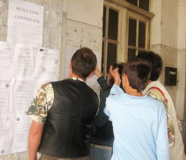 248 de candidaţi la titularizare au contestat rezultatele