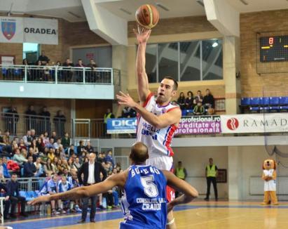 Şoc la CSM Oradea: Titus Nicoară părăseşte echipa