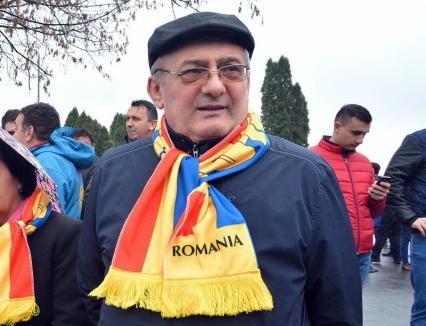 """""""Cupidon"""", sentinţă definitivă: Primarul din Aleşd, PNL-istul Ioan Todoca, a fost colaborator al Securităţii!"""