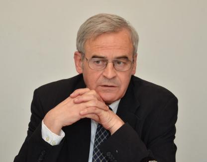 """László Tőkés: """"România trebuie ferită de corupție, nu de maghiari și nu de autonomie"""""""