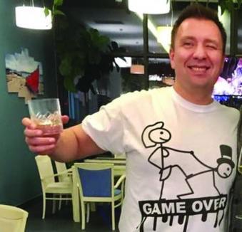 Prețul falsurilor: Notarul orădean Laurenţiu Tomulescu, condamnat definitiv, riscă excluderea din profesie