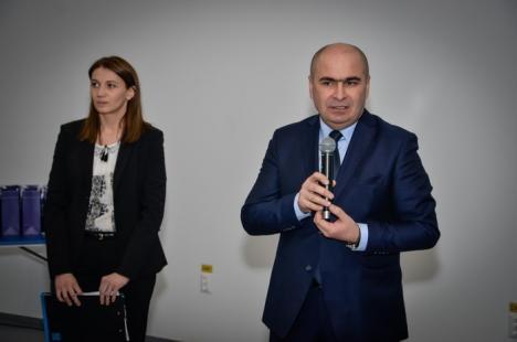 Primăria Oradea a premiat cei mai mari contribuabili la bugetul local pe anul 2016: Vezi cine sunt! (FOTO)