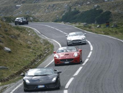 România, prin ochii Top Gear (VIDEO)