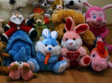 Atenţie, părinţi! Protecţia Consumatorilor a descoperit jucării cu probleme