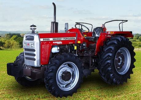 Un tractor de 16.000 euro furat din Italia a fost descoperit la Frontiera Borş