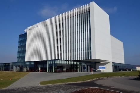 Xerox se mută în Tradecenter şi îşi lărgeşte echipa din Oradea cu încă 40 de specialişti