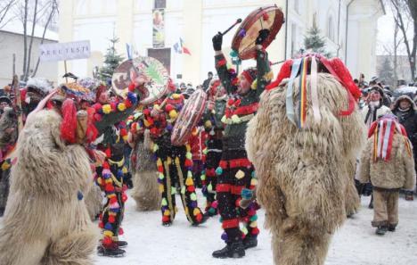 Tradiţii de Crăciun în România