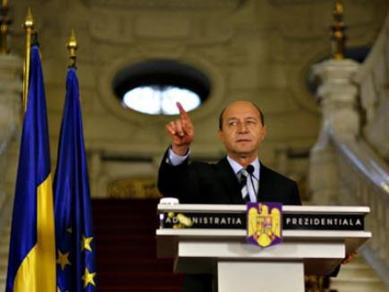 România se bagă sub scutul american antirachetă