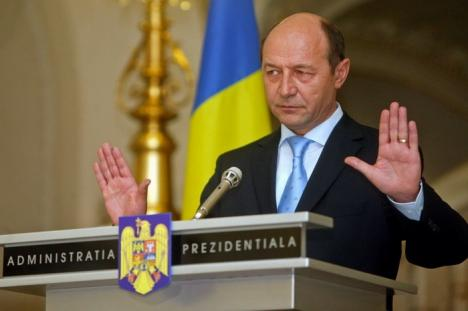 Traian Băsescu despre fratele său: Să răspundă în faţa legii