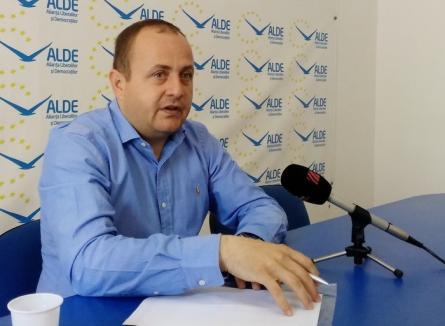 Vicepreşedintele CJ Bihor, Traian Bodea: 'Exclud posibilitatea de a nu putea plăti salariile angajaţilor'