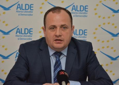 Traian Bodea, despre criza de la Consiliul Judeţean: 'PNL nu ştie să piardă'