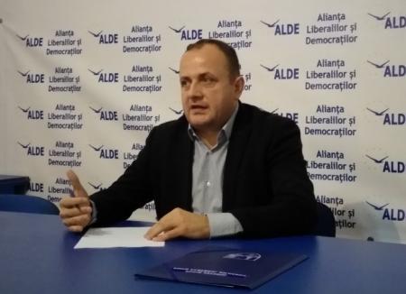 Traian Bodea despre boicotul PNL: 'Ne ţin într-un şah care nu duce nicăieri'