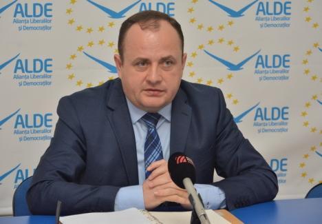 Vicepreşedintele Traian Bodea: CJ Bihor pierde 27 milioane lei după reducerea impozitului pe venit, dar suma a fost compensată de Guvern