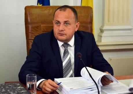 'Produs în Bihor'. Vicepreşedintele Consiliului Judeţean, Traian Bodea, pregăteşte o platformă online dedicată producătorilor bihoreni