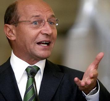 Penibil: Băsescu le-a transmis maghiarilor mesajul de anul trecut!