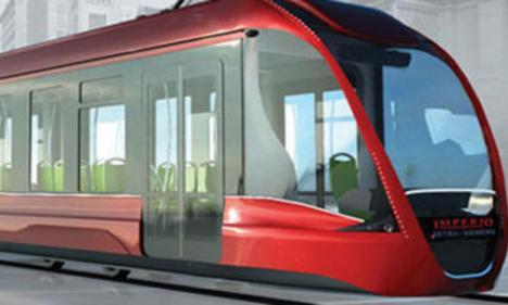 E oficial: Oradea cumpără 10 tramvaie noi, special proiectate, de la Astra Vagoane cu 19 milioane euro!