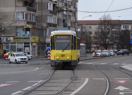 OTL: Cum circulă tramvaiele şi autobuzele în perioada Sărbătorilor Pascale