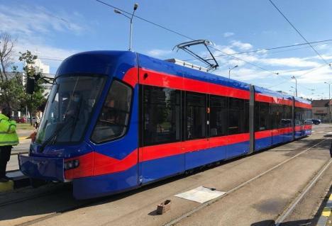 OTL: Staţionări tramvaie în 23 şi 24 iulie
