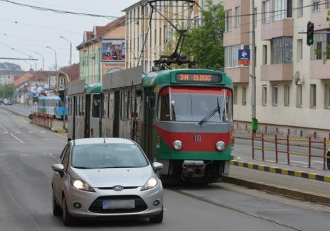 OTL cumpără anul acesta 10 tramvaie second-hand. Vor urma și altele noi...