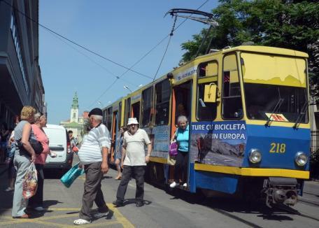 OTL majorează preţul biletelor de tramvai şi autobuz la 3 lei pe călătorie