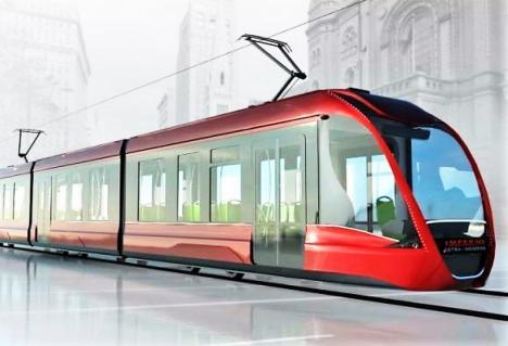 Oradea îşi va dubla la 20 numărul tramvaielor noi pe care le va cumpăra pe bani europeni