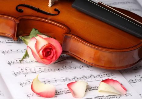 'Classic love songs', concert de Ziua Îndrăgostiţilor la Filarmonică