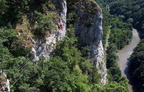 Salvamont Bihor: Care sunt traseele montane amenajate pentru turişti