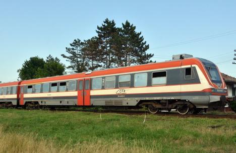 Percheziţii la CFR Călători: În trenuri au fost montate alte aparate decât cele cumpărate prin licitaţie!