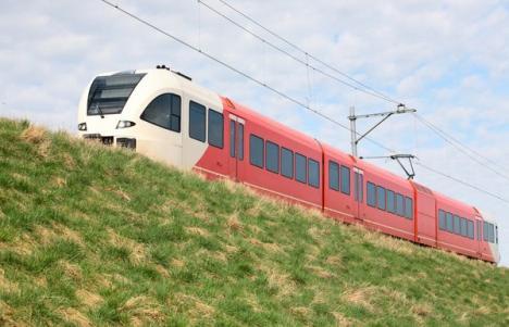 Un ungur a fost condamnat la închisoare pentru că... a călătorit cu trenul fără bilet
