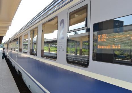 CFR, obligată de instanţe să despăgubească un orădean forţat să călătorească cu un taxi din Cluj până la Oradea pentru că i s-a anulat trenul
