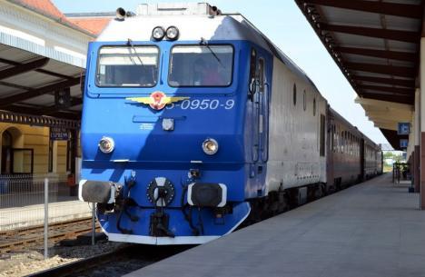 Ce spune CFR Călători despre epuizarea biletelor la trenul de Mangalia