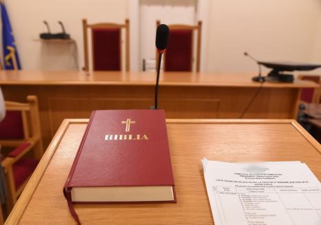 Încă un acord de recunoaştere încheiat de DIICOT în dosarul reţetelor false, respins de Tribunalul Bihor: 'Sancțiuni nejustificat de blânde'