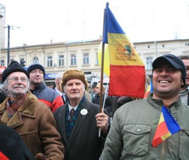 Românii din Covasna, Harghita şi Mureş spun că maghiarii au creat de facto un stat în stat
