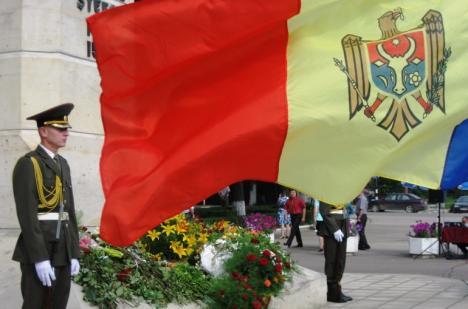 Comuniştii pierd alegerile în Moldova