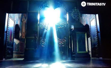 Biserica Ortodoxă va transmite slujbele online și la TV
