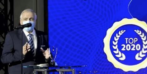 Compania orădeană Valtryp, dublu premiată în Topul Naţional al Firmelor 2020, pentru investiţii în comunitate şi pentru profitul brut