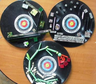 Campionatul Judeţean de tir cu arcul și-a stabilit câștigătorii