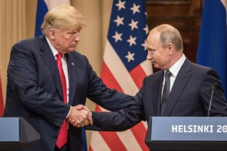 SUA se retrag dintr-un important tratat nuclear. Ce implicaţii ar putea avea această decizie pentru România