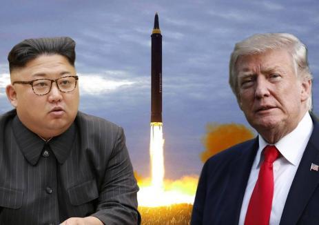 N-a fost să fie! Trump anulează întâlnirea cu Kim Jong-Un