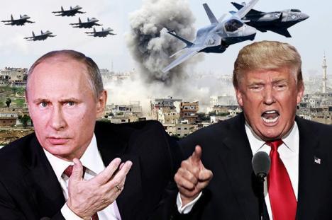 În prag de război: Trump avertizează Rusia că SUA vor lansa rachete 'frumoase, noi şi inteligente'