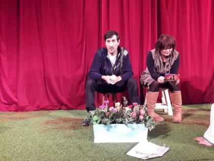 Premieră pentru cei mici: 'Isprăvile lui Păcală', pe scena trupei Arcadia