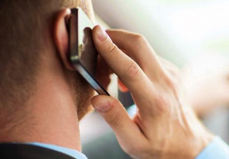 Executare fără ton: Angajații serviciului Executare Silită din Primăria Oradea au rămas fără telefoane!