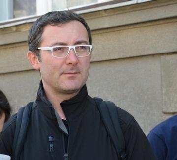 """Regizorul Giurgiu: M-aş bucura ca filmul """"Cristian"""" să redeschidă cazul procurorului Panait"""
