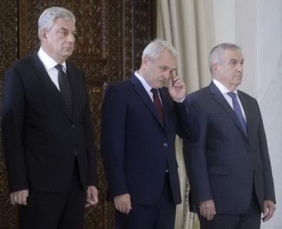 Groparii democraţiei