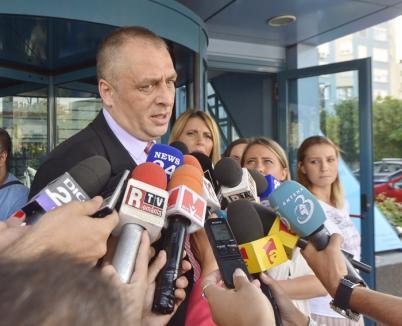 Scandalul din DNA: Ţuluş şi Iorga, revocaţi cu avizul CSM, acuză abuzurile lui Kovesi