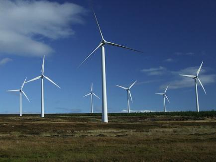 Italienii fac parc eolian de 85 de milioane de euro în Bihor