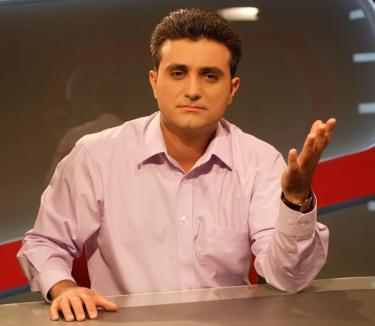 Robert Turcescu, propus director la TVR