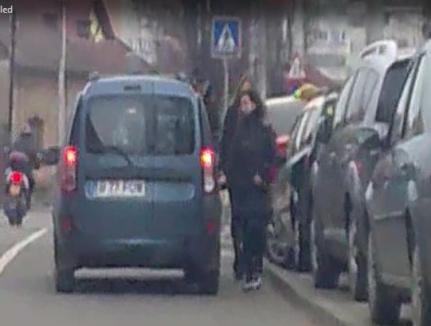 Un liberal acuză Poliţia că 'protejează turismul electoral practicat' de PDL (VIDEO)