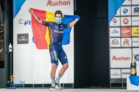 Eduard Grosu a câştigat Turul României 2020 (FOTO)